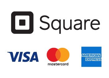 Credit card payment is possible